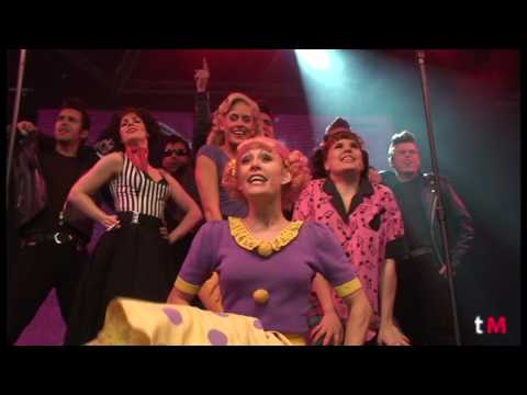 """Grease"" - GREASE (West End Live 2010)"
