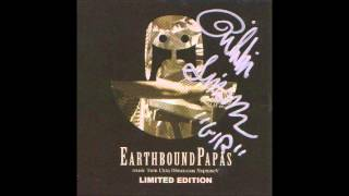 Earthbound Papas - Purple Heart