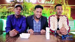 Xariir Axmed Feysal Muniir Bashiir Jaawi Nairobi Show