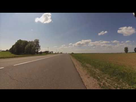 Riding to Dudutki - National Museum of History and Culture of Belarus