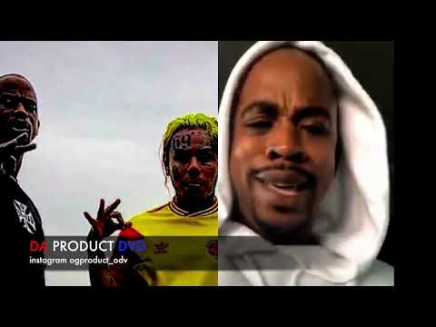 Treyway Shotti Have A Message For Opps Who Left Ny & Sending Threats From Down South..DA PRODUCT DVD