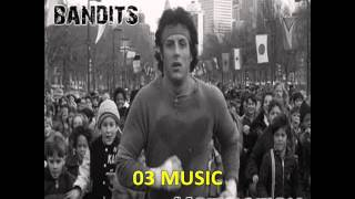 WANTED ONE-ARMED BANDITS - 03 MUSIC (EP MOTIVATION)