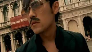 Jay Chou - Besieged From All Sides