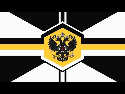 Alternate History: What If Imperial Russia Never Fell?