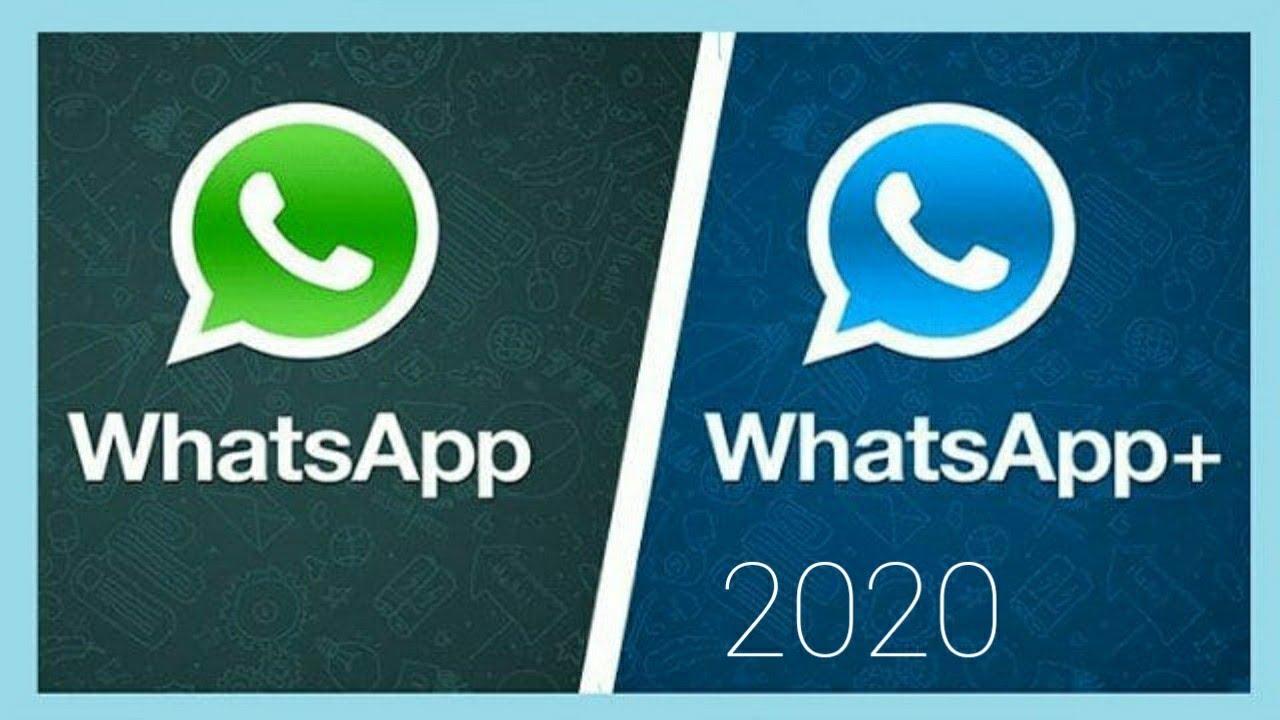 Whatsapp Plus 2020 Yenilendi Youtube