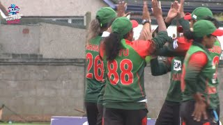 ICC T20WC Qualifier: SCO v BAN - Match highlights