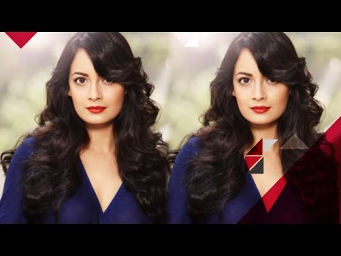 Download Dia Mirza's iranian connection | Bollywood News