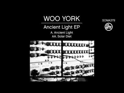 Woo York - Solar Diet