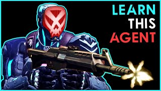 KAY/O will change Valorant forever - New Agent Guide