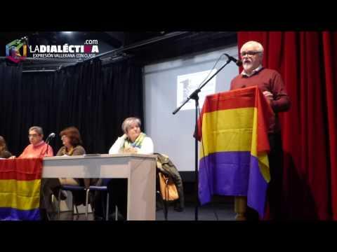 Primer encuentro republicano en la Comunidad de Madrid