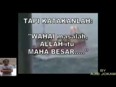 HIDUP ADALAH ANUGRAH