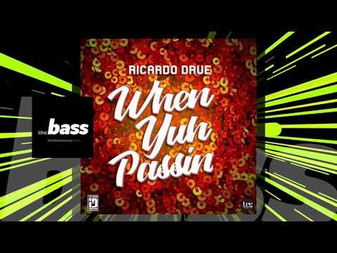 Ricardo Drue - When Yuh Passin [2019 Music Release]