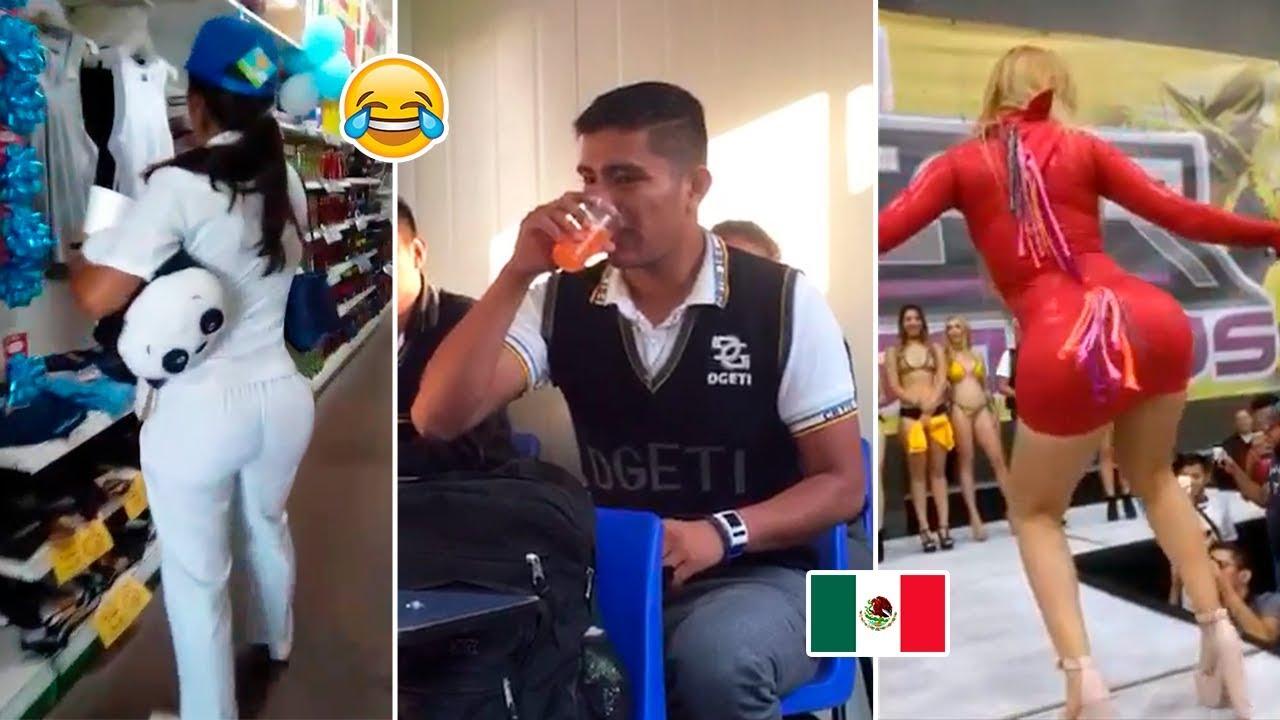 mexicano humor