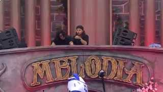 Tomorrowland 2015 | DVBBS