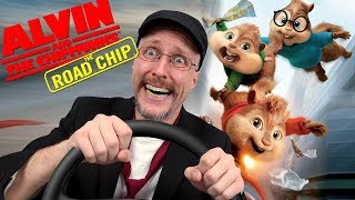 Alvin and the Chipmunks: The Road Chip - Nostalgia Critic