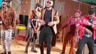 Umuobiligbo ft flavour x Phyno - Culture coming soon