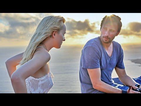 A BIGGER SPLASH   Trailer & Filmclips...