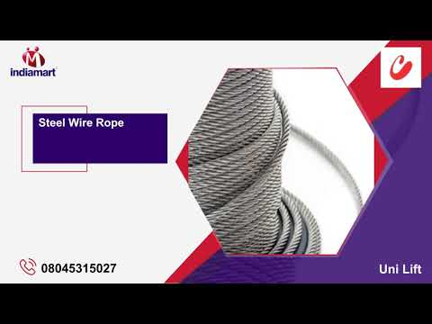 Chain Pulley Block And Wire Rope Wholesaler