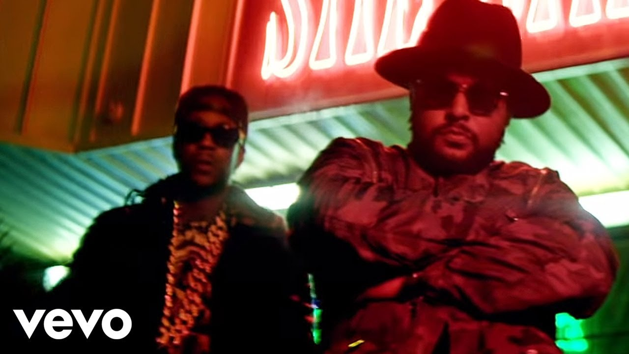 SchoolBoy Q - What They Want (Explicit) ft. 2 Chainz