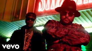 Watch Schoolboy Q What They Want video