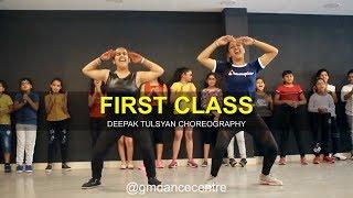Baixar FIRST CLASS- Bollywood Dance | Deepak Tulsyan Choreography | G M Dance