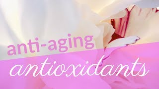 Antioxidants to fight skin aging| Dr Dray