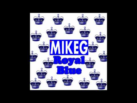 MIKE G - (Amy Winehouse) In My Bed (Chopped And Screwed)