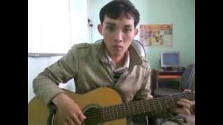 Guitar Tieng hat nguoi tu tu - tap guitar