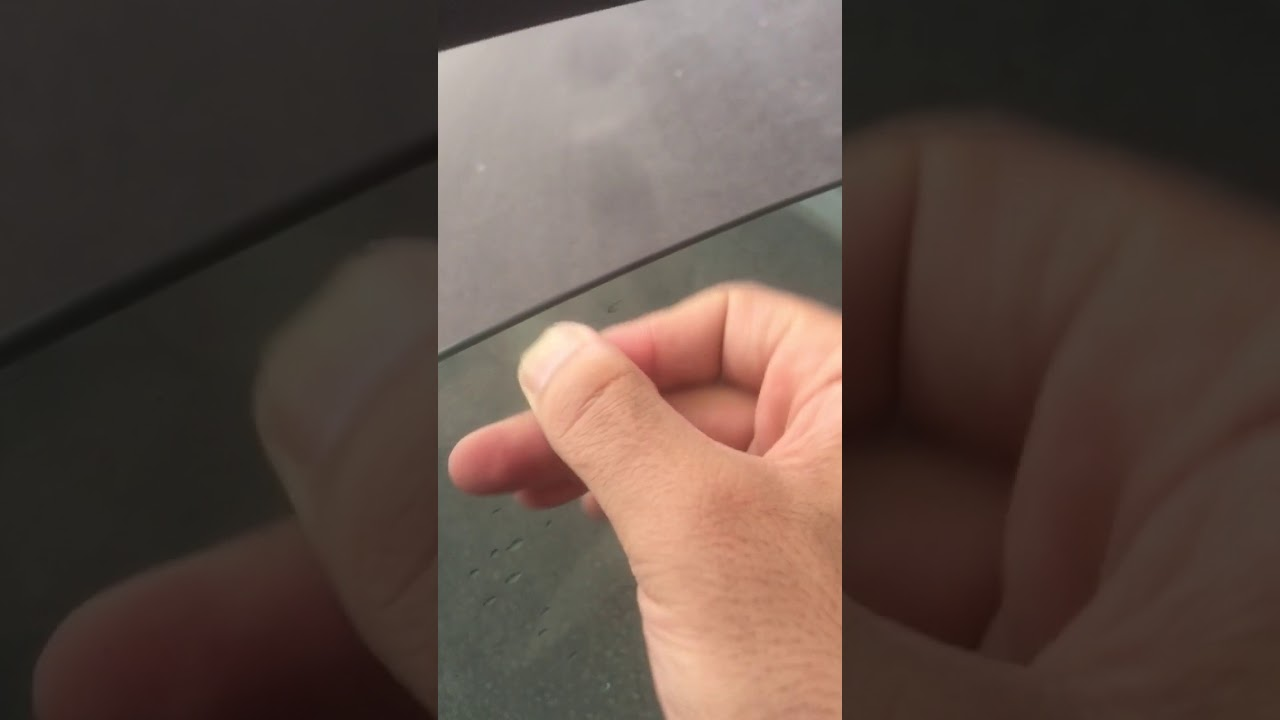 Camlarda bulunan yapıştırıcı izleri nasıl çıkar