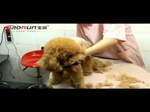 Машинка за подстригване на домашни любимци Baorun P2