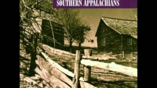 Traditional music from Southern Appalachian - Mr Hobart Smith   Cripple Creek