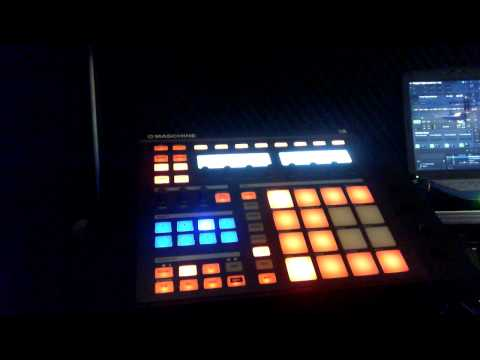 BeauBryte DJTT Maschine Mapping - Includes Midi Fighter and More!