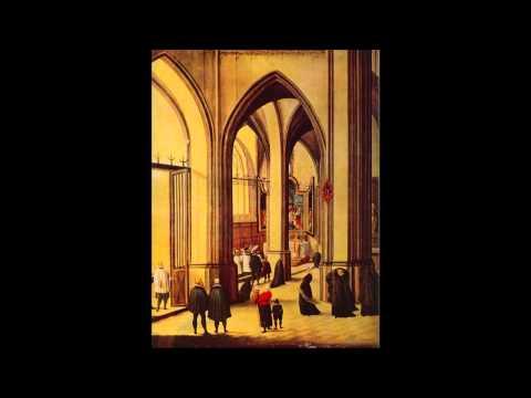"""Missa de Beata Virgine"" à 6 by Giovanni Pierluigi da Palestrina"