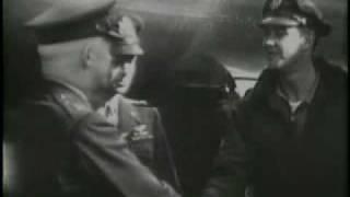 B-29 Base, Target Tokyo; Ike & Churchill Visit 1944/11/27