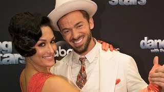 Nikki Bella and Artem Chigvintsev Finally Confirm They're Dating