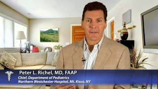 ► Northern Westchester Hospital - Potty Training Step-by-Step