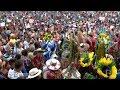 (Edição 29/06): Grupos de bumba-meu-boi reúnem-se na capela de São Pedro