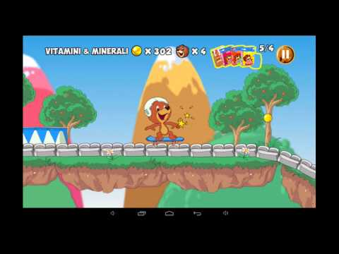 Lino Android Gameplay