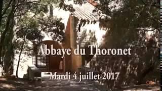 Thoronet 2017
