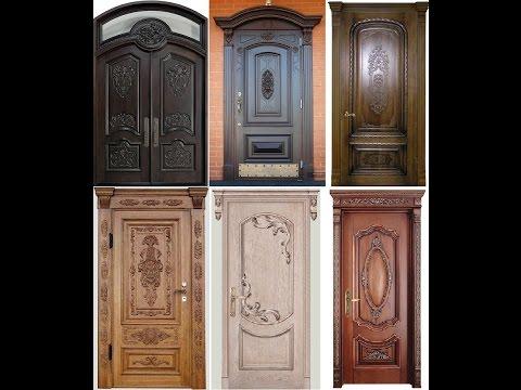 Двери межкомнатные. Двери из дуба, Двери для дома