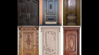 Двери межкомнатные. Двери из дуба, Двери для дома(Изготовление дверей является подлинным искусством.Компания