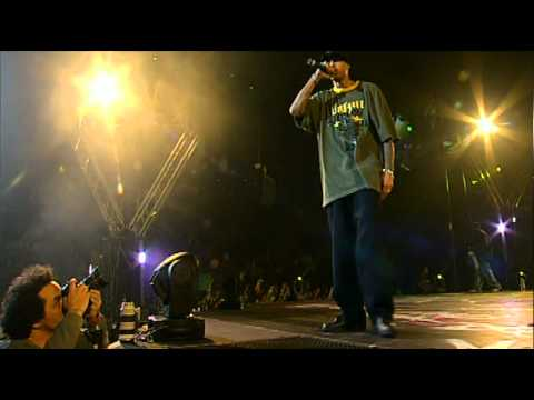 Booba - Numero 10 (Live Generation Rap RnB 2)