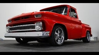 1965 Chevrolet C-10 Houston Texas