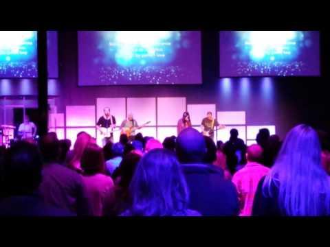 Lifepoint Church - Worship Music live in Columbus, Ohio