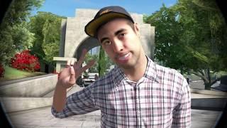 Skate 3 part 69 Eric Koston