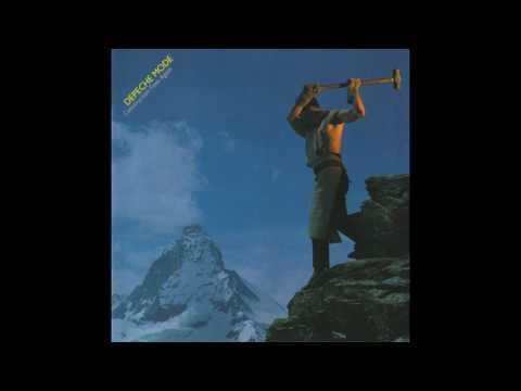 Depeche Mode   Construction Time Again