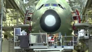 Indian PM Modi visits Airbus facility in Toulouse