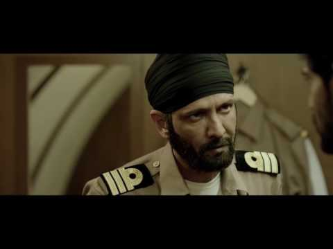 The Ghazi Attack Official Trailers...