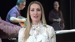 Άννα Δημάκη: Ευχαριστώ όλους για την κοινή πορεία, εις το επανιδείν!-Eidisis.gr webTV