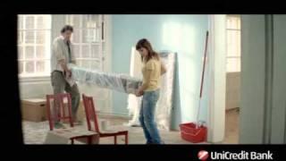 Unicredit Bank - Hypoúvery - Byt